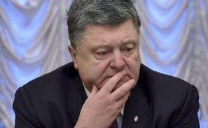 Президенту Порошенко не доверяют больше 70% украинцев. —Опрос