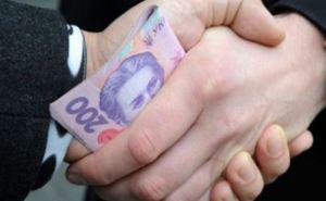Зампрокурора в Харьковской области подозревают в получении взятки