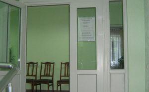 В Счастье реконструировали терапевтическое отделение городской больницы (фото)