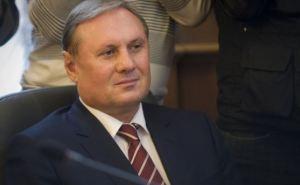 В Киеве задержали экс-главу Луганской ОГА Александра Ефремова