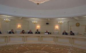 Завтра в Минске очередной раунд переговоров по Донбассу
