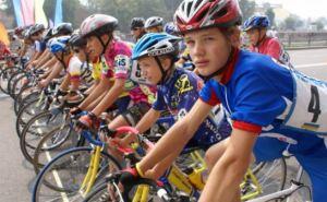В Харькове пройдут соревнования по велоспорту «Золотые колеса»