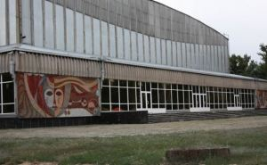 В Северодонецке ремонтируют школы и спортивные объекты
