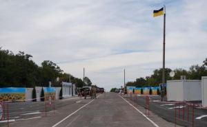 Пункт въезда-выезда «Зайцево» открыт