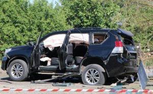По факту покушения на Плотницкого возбуждено 2 уголовных дела