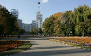 В Харькове начнется реконструкция сквера на пл. Свободы