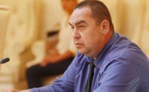 Плотницкий прокомментировал попытку покушения на его жизнь