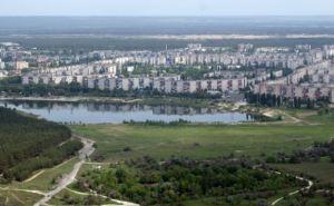 Качество воды в водоемах Северодонецка остается неудовлетворительным