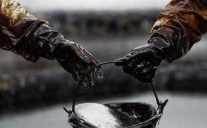 В Луганской области загрязняют водоемы отходами нефтепромышленности