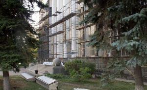 В Луганске восстановили более 50 социально значимых объектов