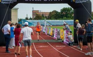 В харьковском марафоне примут участие боле 3 тысяч человек