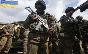 В Луганской области трудоустроили 48 демобилизованных участников АТО