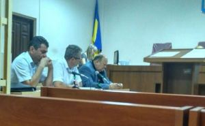 Суд арестовал мэра Торецка на 2 месяца