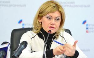 Министра здравоохранения самопровозглашенной ЛНР отстранили от должности
