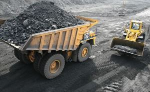 В самопровозглашенной ЛНР выдают на-гора 10 тыс. тонн угля в неделю