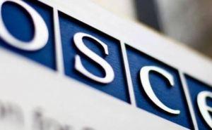 Миссия ОБСЕ попала под обстрел в Луганской области