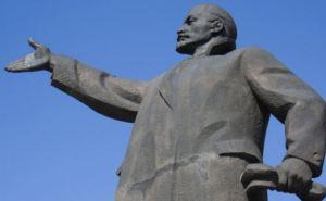 В Украине демонтировали более 1200 памятников Ленину