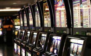 В Луганске закрыли казино, работавшее под видом швейной мастерской