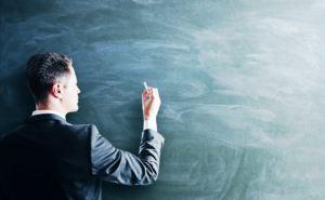 Учреждения образования Луганска обеспечены кадрами на 98%
