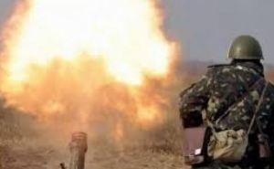 Обстрелы усиливаются. Ситуация на Донбассе