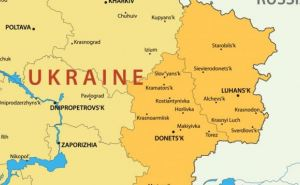 Украина будет восстанавливать только подконтрольные территории Донбасса