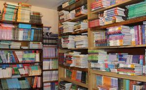В школах Луганска не хватает учебников для 2 класса