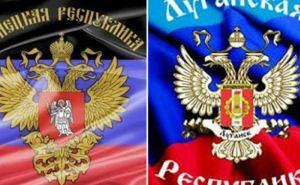 Пока Киев не выполняет минские соглашения, самопровозглашенные ЛНР и ДНР строят государства.  - Мнение