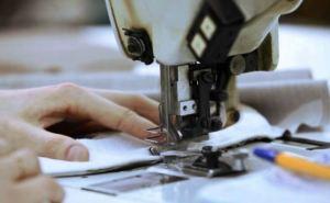 В Свердловске возобновила работу швейная фабрика