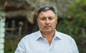 Гарбуз объявил «политическую диету» в Луганской области