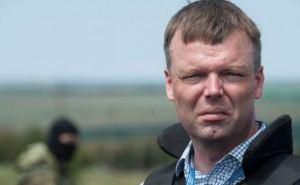В зоне безопасности на Донбассе артиллерия, минометы и даже пусковые установки. —Хуг