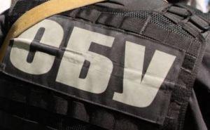 СБУ проводит в Харькове  противодиверсионные учения