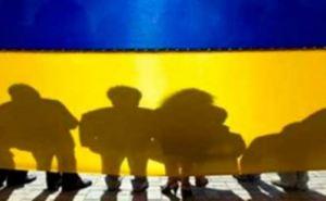 В Луганской области смертность больше чем в два раза превышает рождаемость