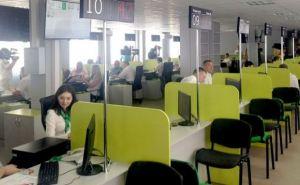 В Северодонецке в конце ноября откроют сервисный центр МВД (видео)