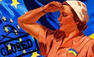 В Германии против безвизового режима для Украины