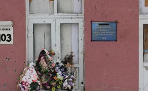 В Луганске до сих пор не восстановили 40 объектов, поврежденных обстрелами