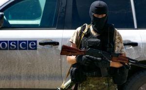 СММ ОБСЕ сообщила о недопуске в ЛНР