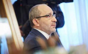 В Полтаве продолжился суд над Кернесом