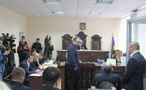 Суд над Кернесом продолжат через месяц