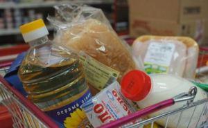В самопровозглашенной ДНР на 11% снизились цены на социально значимые товары