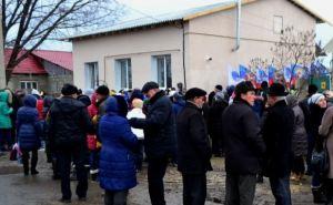 В самопровозглашенной ЛНР завершили работы по программе «100 домов»