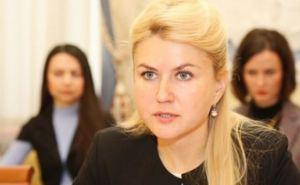 Главой Харьковской ОГА стала 32-летняя Юлия Светличная