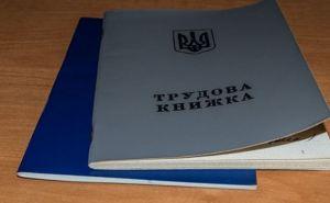 В самопровозглашенной ДНР утверждены новые бланки трудовых книжек