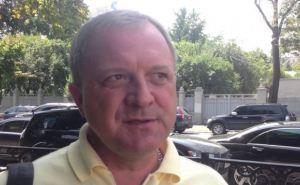 Мэр Сватово хотелбы присоединить город к Харьковской области