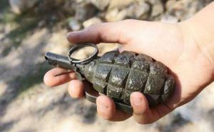 В Лисичанске поймали военного, который пытался отправить посылку с боеприпасами