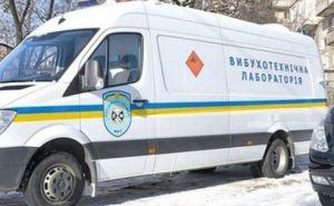 В Харькове эвакуируют суд. Аноним сообщил о заминировании