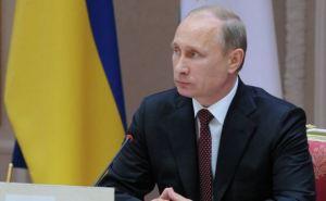 Украина отказывается от политической части Минских соглашений. —Путин
