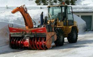 Дорожники Луганска на 80% готовы к работе в зимний период