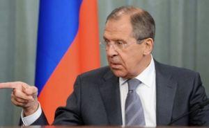 Рассчитываем, что Запад убедит Киев выполнять «Минск». —Лавров
