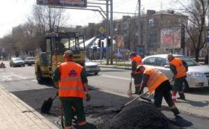 В самопровозглашенной ДНР в 2017 году планируют капитальный ремонт дорог