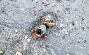 В Луганской области за сутки зафиксировано 16 обстрелов
